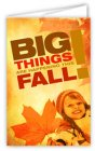 Big Things Fall