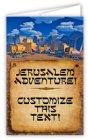 Jerusalem Adventure