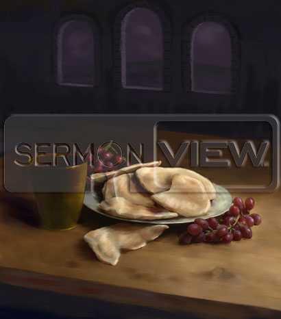SermonView - Banners - Agape Feast