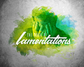 Lamentations Paint
