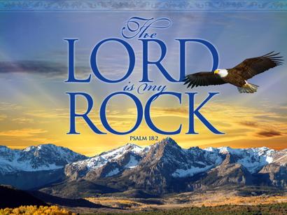 Sermonview Lord My Rock