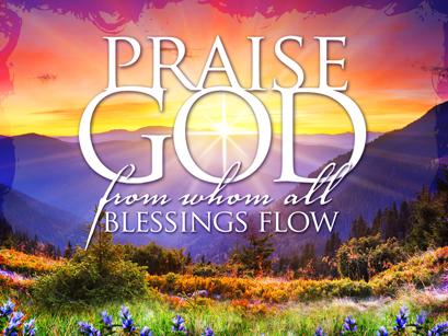 Sermonview Praise God