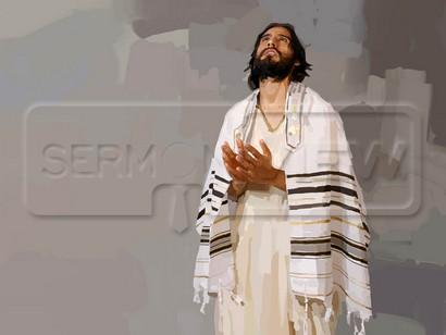 SermonView - Prayer Shawl