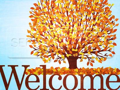 sermonview welcome fall