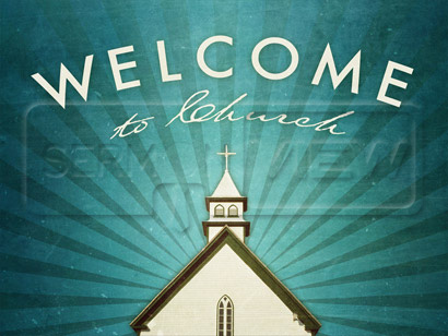 SermonView - Welcome To Church
