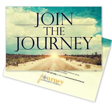 Invitation Cards: Church Invitation Cards - Printing at ...
