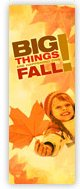 Church Banner of Big Things Fall
