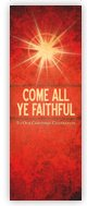 Church Banner of Faithful