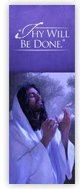 Church Banner of Gethsemane 2