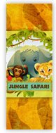 Church Banner of Jungle Safari
