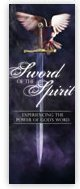 Church Banner of Spirit Sword