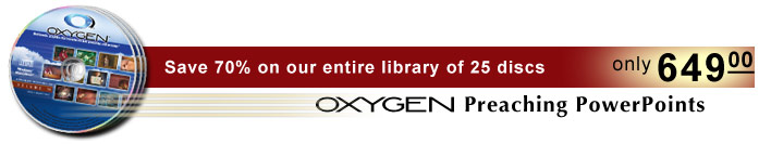 Save 70% on Oxygen Volumes 1-25. Now just $649.00